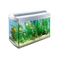 Аквариум Tetra AquaArt 60 белый для золотой рыбки