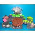 Декорация коралл SH026J