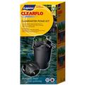 Комплект для пруда (фильтр и насос-помпа) Hagen Laguna ClearFlo 5000