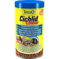 Корм для рыб Tetra Cichlid Color 500ml