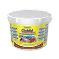 Корм для рыб Tetra Cichlid Color Mini 10L