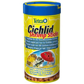 Корм для рыб Tetra Cichlid  Shrimps Sticks 250ml