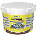 Корм для рыб Tetra Cichlid XL Flakes 10L