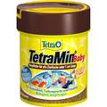 Корм для рыб TetraMin Baby 66ml