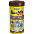 Корм для рыб TetraMin Pellets 250ml