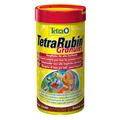 Корм для рыб TetraRubin Granules 250ml