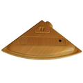 Крышка для аквариума Природа 70x70 угловая ОВ (люминесцентные лампы) бук