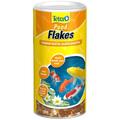 Корм для прудовых рыб Tetra Pond Flakes 1L