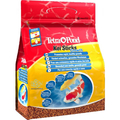 Корм для прудовых рыб Tetra Pond KOI Colour Growth Sticks 4L