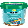 Корм для прудовых рыб Tetra Pond Multi Mix 10L