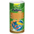 Корм для прудовых рыб Tetra Pond Pellets Mini 1L
