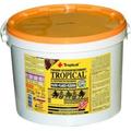 Корм для рыб Tropical 5L /1кг хлопья с высоким содержанием белка
