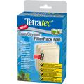Набор картриджей для внутреннего фильтра Tetra EasyCrystal Filter 600