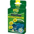 Препарат для борьбы с водорослями в пруду Tetra Pond AlgoStop 10 капсул