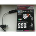 Светильник светодиодный Xilong LED G3A 1Wx3