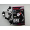 Светильник светодиодный Xilong LED G3D 1Wx3