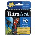Тест Tetra Fe