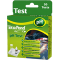 Тест Tetra Pond  pH Test