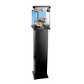 Тумба (подставка) под аквариум Aquael Shrimp Set 10 черная
