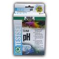 Реагент для теста JBL Test - Set 7,4 - 9 (pH) Reagents
