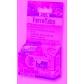 Удобрение JBL Ferrotabs 30 tbl