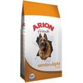 Корм для пожилых собак ARION Friends Senior & Light, 15кг