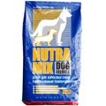 Корм для взрослых собак Nutra Mix Dog Formula Maintenance, 3кг