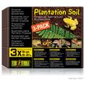 Exo-Terra Plantation Soil, 3x8,8 л