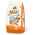 Сухой корм для кошек Мис Кис Телятина, 10кг
