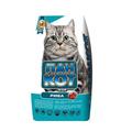 Сухой корм для кошек Пан Кот Рыба, 10 кг