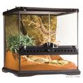 Exo Terra Glass Terrarium Nano 30x30x30 см