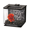 Мини-аквариум Hagen Marina Betta EZ Care, black