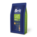 Сухой корм для взрослых собак гигантских пород Brit Premium Adult XL, 3kg