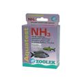 Тест Zoolek (Зулек) Aquatest NH3