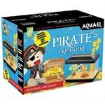 Аквариум  Aquael Pirate (Сокровища пиратов) 15 литров