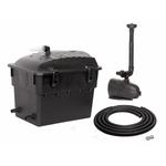 Комплект для пруда (фильтр и насос-помпа) Aquael Klarjet 10000