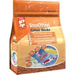 Корм для прудовых рыб Tetra Pond Colour Sticks 4L
