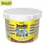 Корм для рыб TetraMin 10L