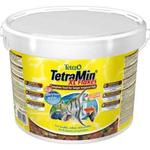 Корм для рыб TetraMin XL Flakes 10L