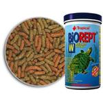 Корм Tropical Biorept W для красноухих черепах 1L/300g
