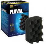 Вкладыш в фильтр Hagen Fluval FX5/6 био-губка 2шт.