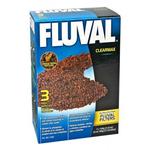 Вкладыш в фильтр Hagen Fluval смола Clearmax (Green-X) 300g
