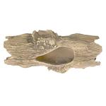 Декор для аквариума Природа Бревно с сучками