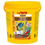 Корм для рыб Sera Vipan 20L