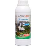 Средство от водорослей в пруду AQUAYER Альгокс 1л