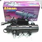 Стерилизатор Atman UV 5 Вт