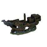 Trixie разбитый корабль 32 см