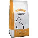 Корм для котов от 7 лет Arion Cat Senior, 3кг