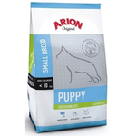 Корм для щенков ARION Original Puppy Small Chicken&Rice, 3кг