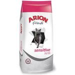 Корм для взрослых котов Arion Friends Adult Sensitive, 15кг